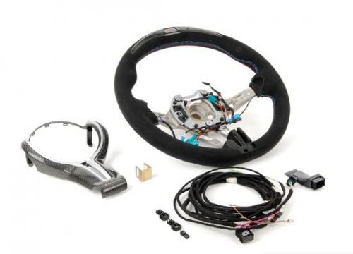 Рулевое колесо M Performance II с дисплеем