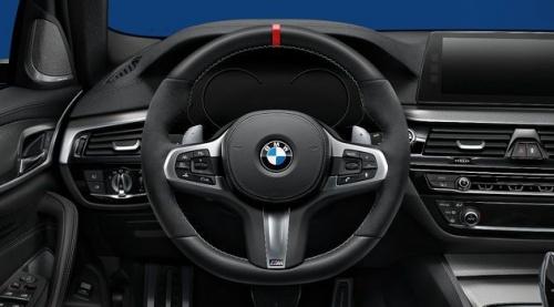 Рулевое колесо M Performance для BMW X5 G05