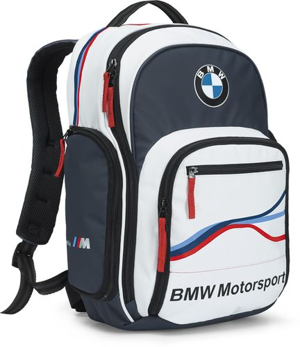 Рюкзак BMW Motorsport