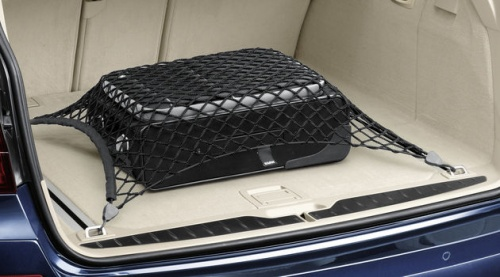 Напольная сетка багажного отделения BMW