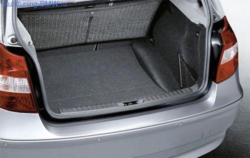 Сетка багажного отделения BMW E81/E87/F20 1-серии