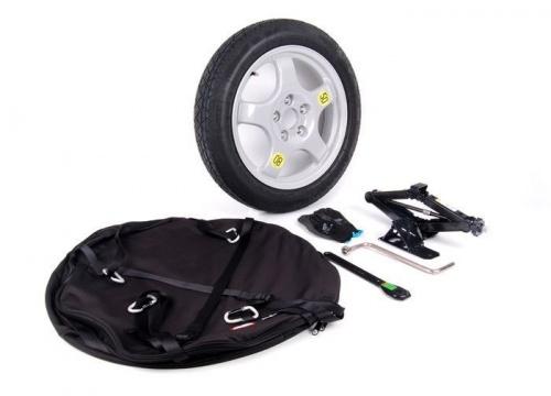 Система аварийного колеса для BMW E82/E88, E90/E92