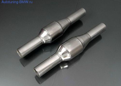 Спортивные катализаторы для BMW E65/E66 7-серия