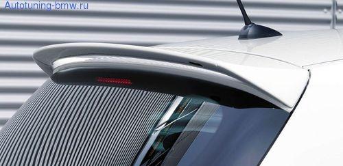 Спойлер AC Schnitzer для BMW E87 1-серия