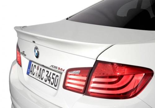 Спойлер AC Schnitzer для BMW F10 5-серия