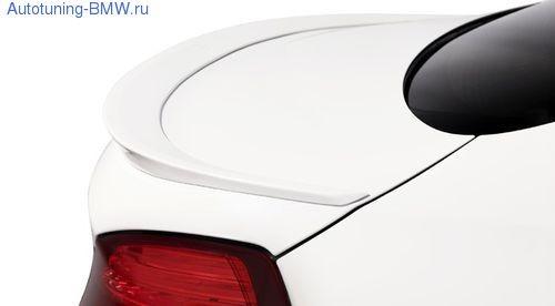 Спойлер AC Schnitzer для BMW F13 6-серии