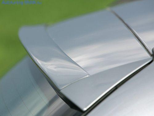 Спойлер Lumma для BMW E61 5-серия