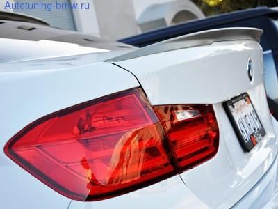 Спойлер для BMW F30 3-серия