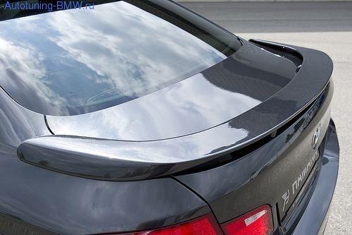 Спойлер Hamann для BMW F10 5-серия