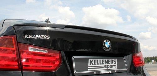 Спойлер Kelleners для BMW F30 3-серия