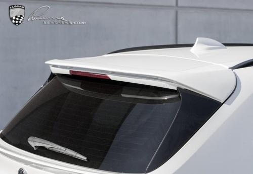 Спойлер LUMMA CLR X5 RS для BMW X5 F15