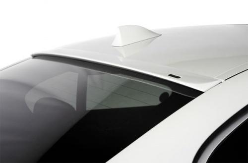 Спойлер на заднее стекло AC Schnitzer для BMW F10 5-серия