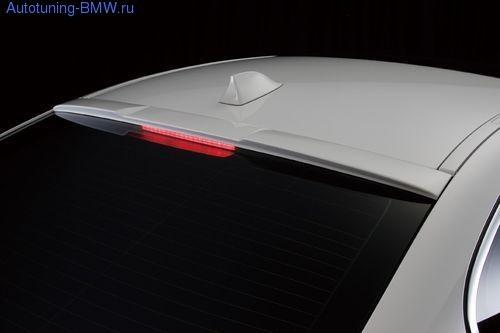 Спойлер WALD для BMW F10 5-серия