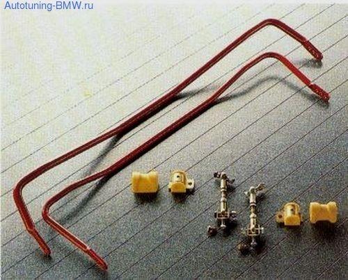 Стабилизаторы поперечной устойчивости для BMW M5 E39
