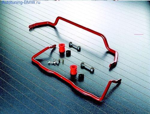 Задний стабилизатор поперечной устойчивости BMW 1-серия