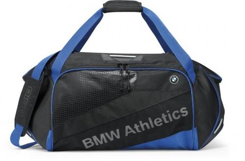 Сумка BMW Athletics Duffle
