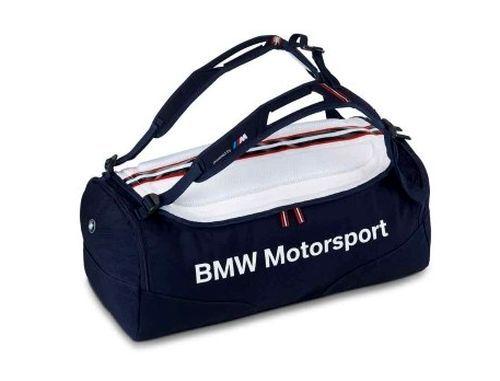 Сумка BMW Motorsport