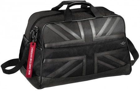 Дорожная сумка MINI Black Jack