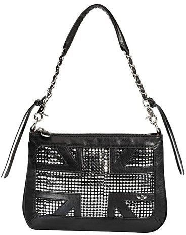 Женская сумка MINI Black Jack