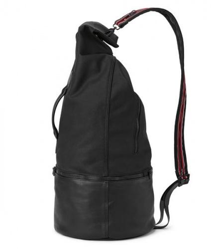 Сумка-рюкзак MINI JCW Sailor Bag