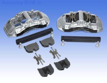Тормозная система AC Schnitzer для BMW F12/F13 6-серии