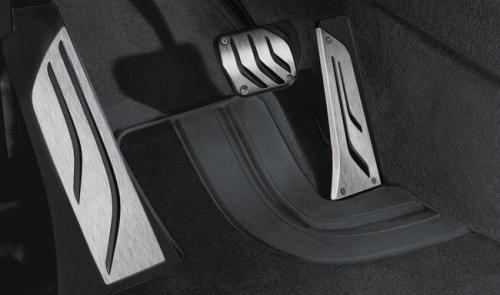 Упор под левую ногу M Performance для BMW X5 G05