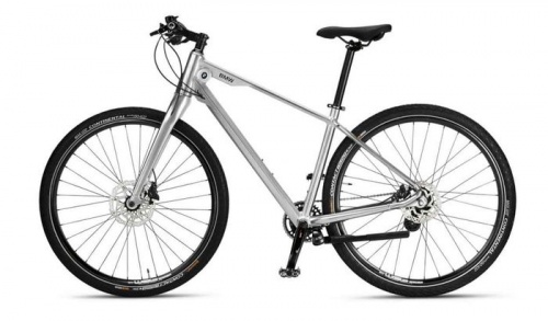 Велосипед BMW Cruise Bike