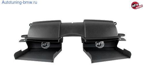 Воздухозаборники AFE Dynamic Air Scoop для BMW E90/92 3-серия