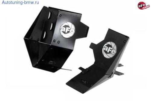Воздухозаборники AFE Dynamic Air Scoop для BMW M5 E60