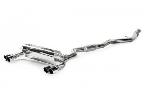 Выхлопная система Pro Race для BMW F22 M235i