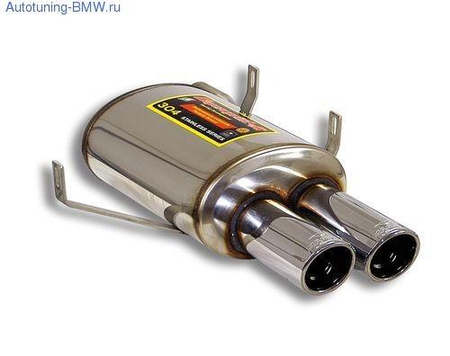 Выпускная система Supersprint для BMW M5 E39 5-серия