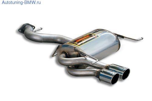 Выхлопная система BMW E92 3-серия