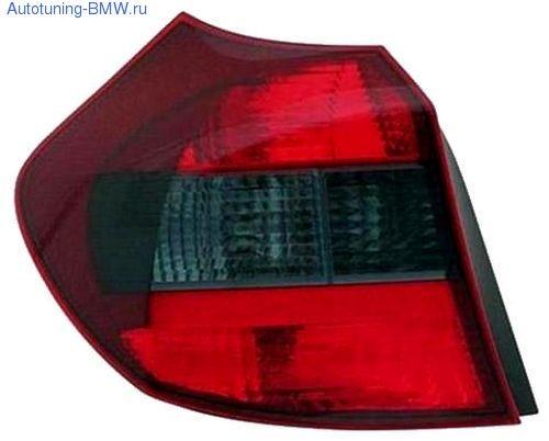 Задние фонари BMW E87 1-серия