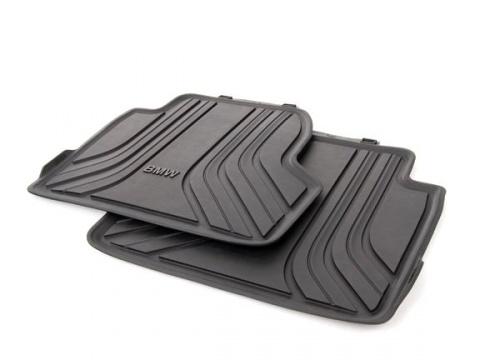 Ножные коврики для BMW F32 4-серия, задние