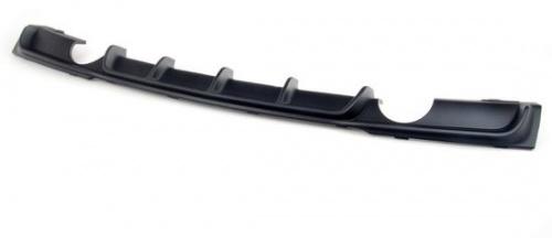 Задний диффузор M Performance для BMW F30 3-серия