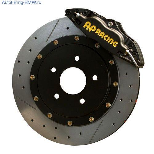 Задняя тормозная система AP Racing для BMW E90/E92 3-серия