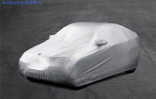 Защитный чехол BMW E71 X6