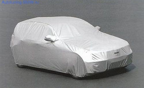 Защитный чехол BMW E81/E87 1-серия