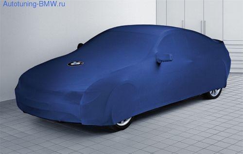 Защитный чехол для крытых стоянок BMW E64 6-серия
