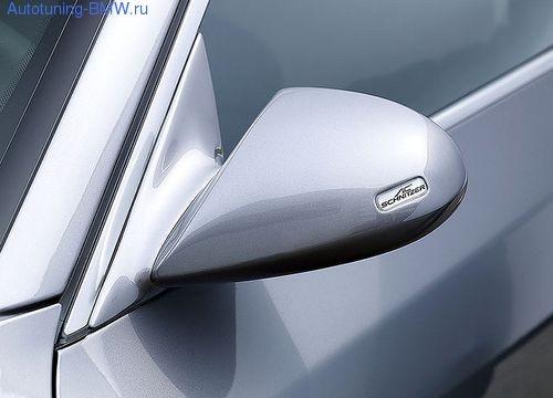 Зеркала AC Schnitzer - BMW E60 5-серия