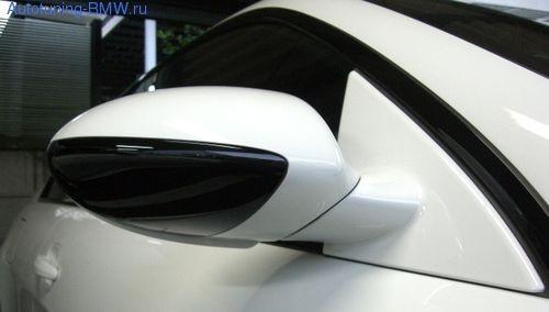 Зеркала BMW M5 E60 5-серия