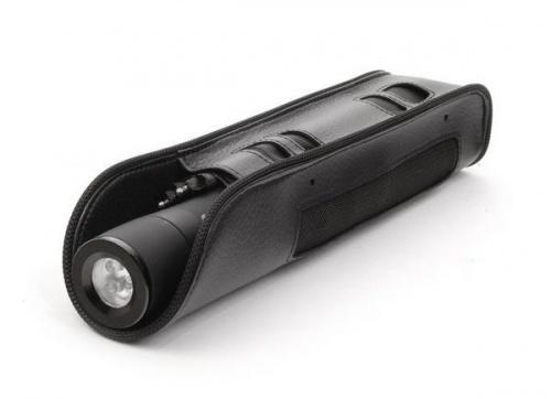 Зонт BMW в чехле с LED-фонариком
