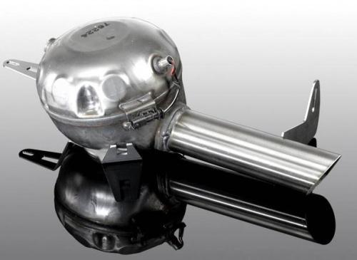 Звуковой модуль для дизельных BMW X5 F15/X6 F16