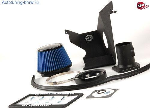 Система впуска AFE Magnum FORCE Stage-2 для BMW E60 5-серия