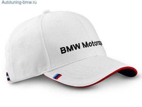 Бейсболка BMW Motorsport