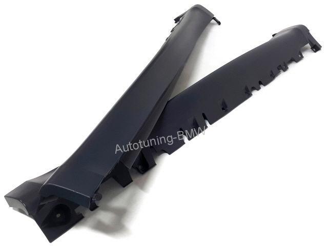 Боковые пороги X5M-стиль для BMW X5 F15
