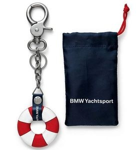 Брелок BMW Yachting