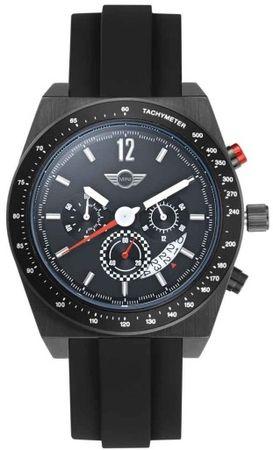 Мужские часы хронограф MINI Chronograph