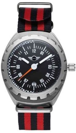Часы MINI Speedometer