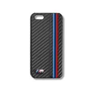 Чехол BMW M для телефона Apple IPhone 5